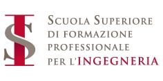 Logo Scuola Superiore di Formazione Professionale per l'Ingegneria